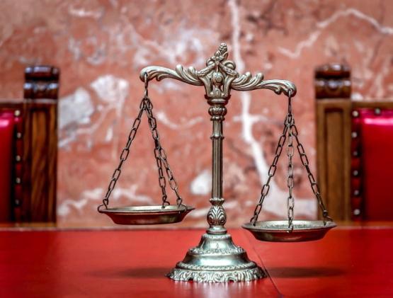 Avocat en droit pénal